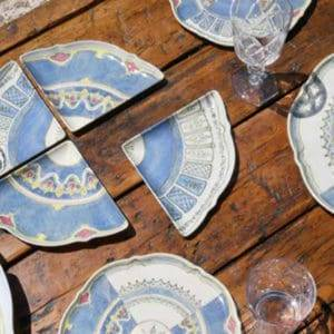 Set piatti antipasto Cheers