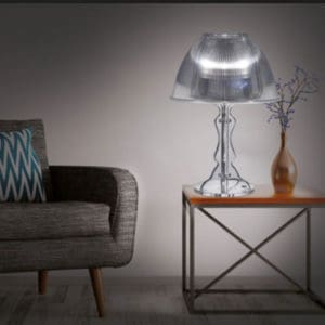 lampada lady