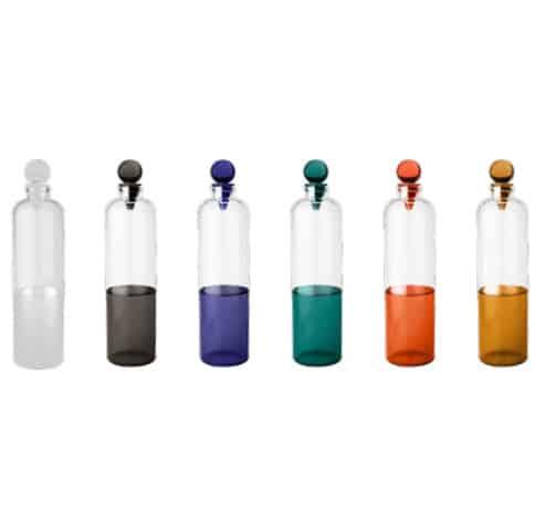 Bottiglie sapori & profumi