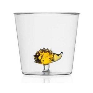 ichendorf bicchiere animal farm riccio